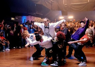 4th December – Southcoast Street Dance Championships