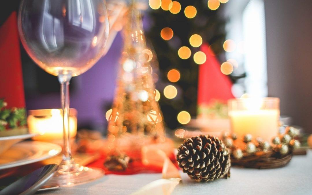 Christmas party & award ceremony Friday 7th Dec